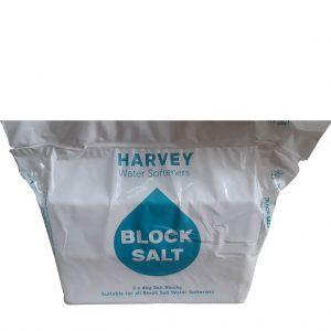 Block Salt 8kg - Harvey