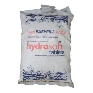 hydrosoft easyfill tablet salt 10kg