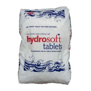 Tablet Salt - hydrosoft