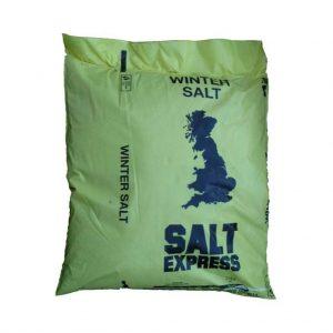 Winter Salt 25kg